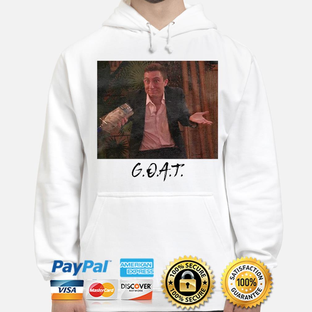 Tommy goat 2021 s hoodie
