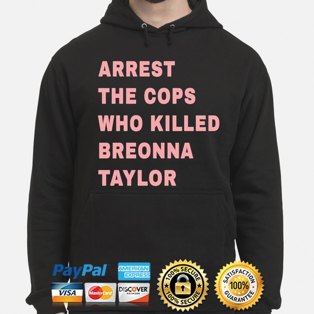 Awesome 2021 Lewis Hamilton Arrest The Cops Who Killed Breonna Taylor s hoodie